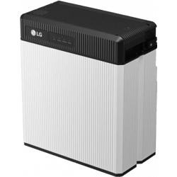 LG Chem battery RESU10M 10kWh