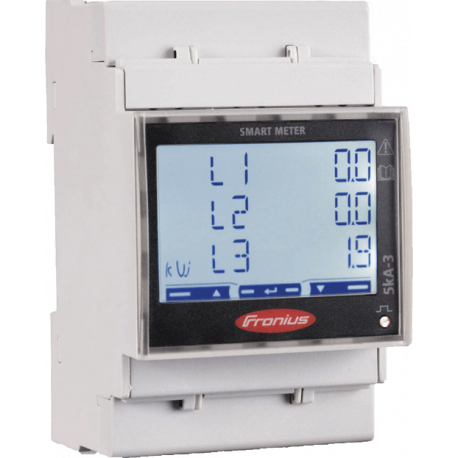 Fronius smart meter 65A-3-3 three-phase