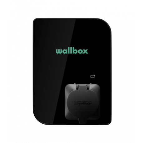 Wallbox Copper SB electrical charger