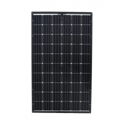 I'M SOLAR bifacial panel 400W glass-glass