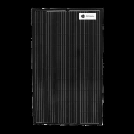 I'M SOLAR solar panel 370W Mono black