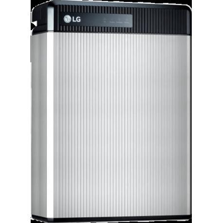 LG Chem lithium ion battery RESU 13 kWh