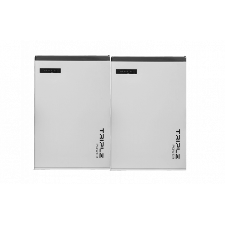 Pack 2xTriple Power battery 5,8kWh High voltage
