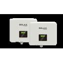 Pack 2x Hybrid SolaX inverter X3-10.0-D G4