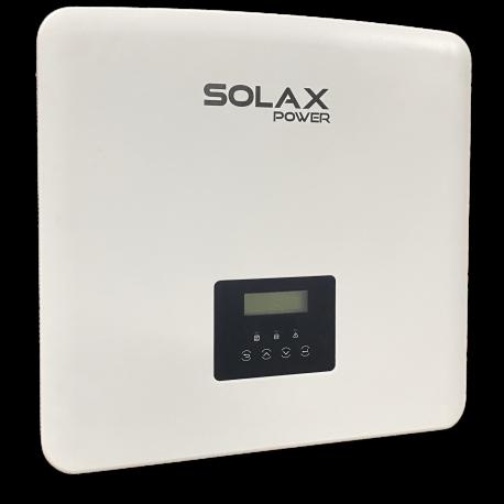 Hybrid SolaX inverter X3-15.0-D G4