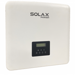 Hybrid SolaX inverter X3-10.0-D G4