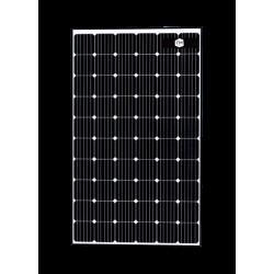 I'M SOLAR solar panel 375W Mono