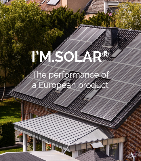 Solar Panel: Order at the best price on AlmaSolar®