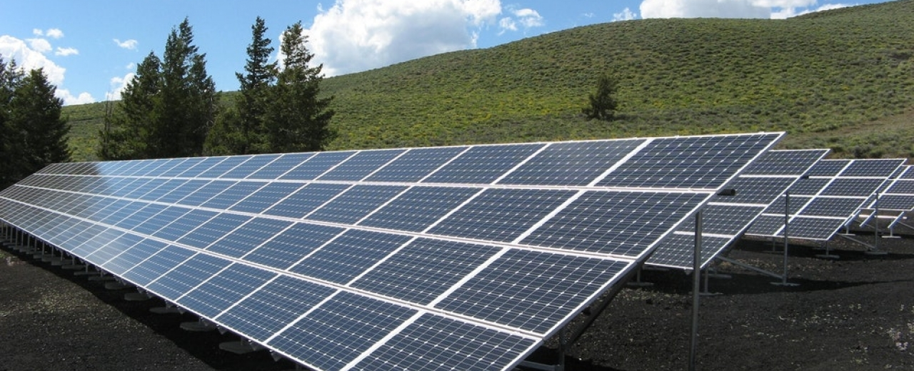 Is solar energy detrimental to the power grid?