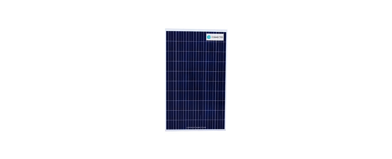 IM.SOLAR launches a smart solar panel