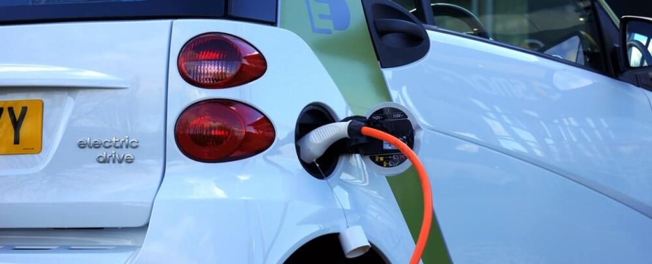 Photovoltaic: What can we expect from e-mobility?