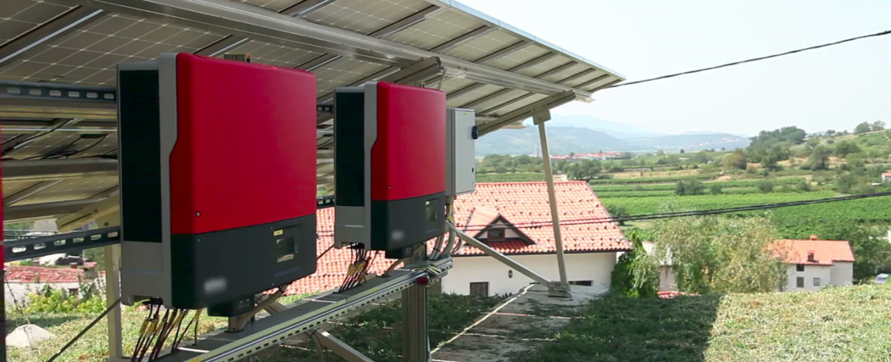 How to choose the right solar inverter?