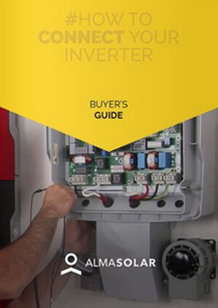 How to connect your solar inverter